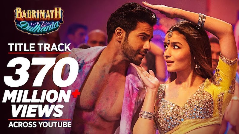 YouTube India Reveals Its List of Top Trending and Music Videos of 2017