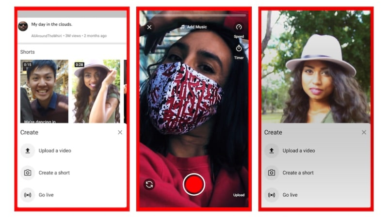 YouTube Shorts, Yet Another TikTok Competitor, Launched in India in Early  Beta | Technology News