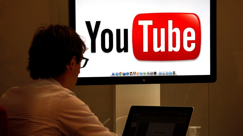YouTube Said to Be Fined Up to $200 Million Over Children's Privacy Violations