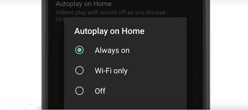 YouTube's Autoplay on Home Feature Coming to All Android, iOS Users