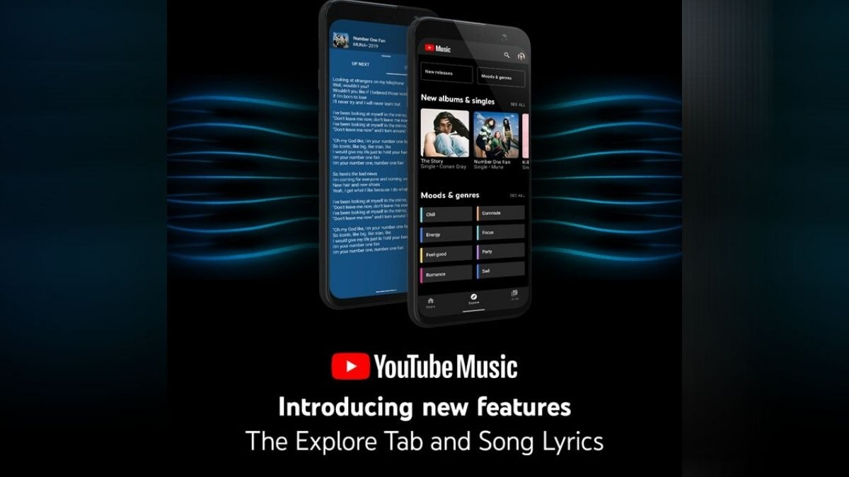 YouTube Gets Redesigned Video Watch Page on Mobile, YouTube Music Also Getting New Features