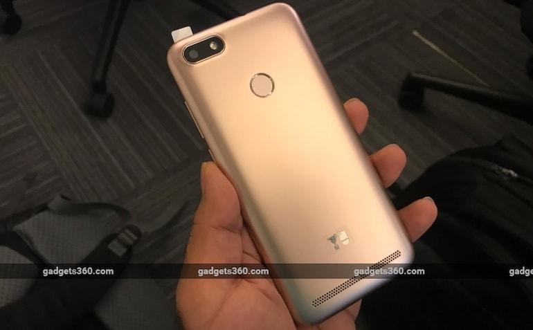 Yu Ace स्मार्टफोन लॉन्च हुआ भारत में, 4000 एमएएच की बैटरी है इसमें