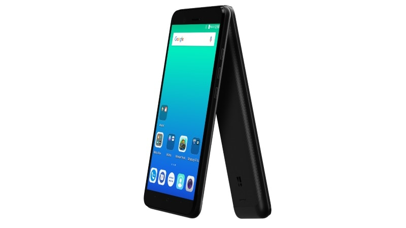 YU Launches 4G VoLTE Yunique 2 Smartphone For Rs 6000