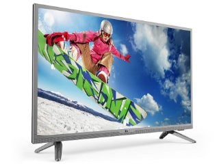 Micromax Launches Yu Yuphoria Smart TV With 40-Inch Full-HD Panel