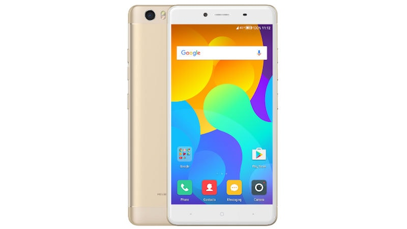 Yu Yureka 2 With 16 Megapixel Camera 4GB RAM Launched in India Price Specifications