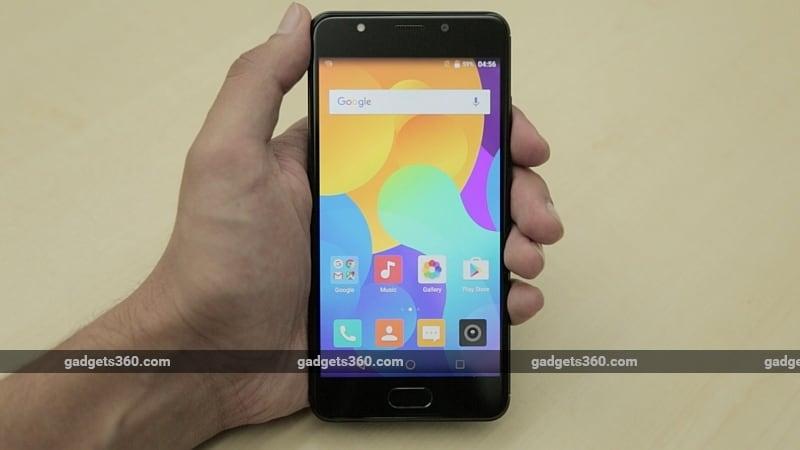 Yu Yureka Black Starts Receiving Android 7.1.1 Nougat Update