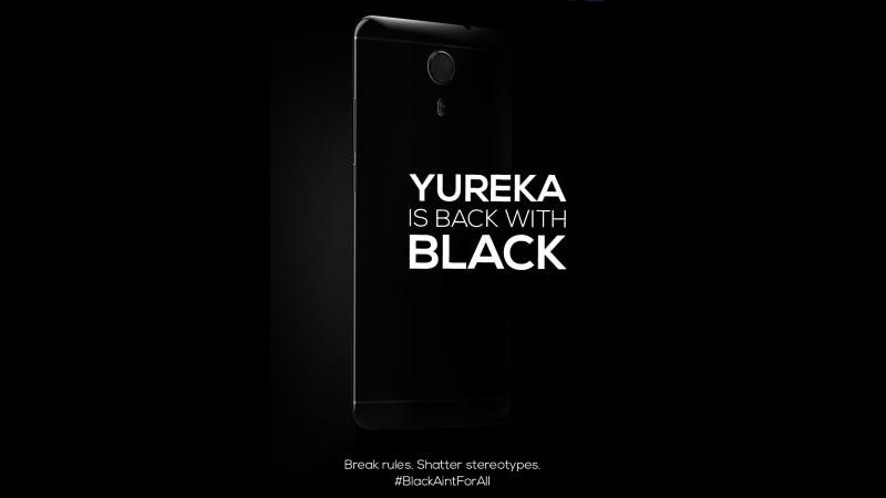 Yu Yureka Black स्मार्टफोन 1 जून को होगा लॉन्च