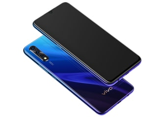 Good Things Come in Three: vivo Z1x - The Camera, Design and Technology