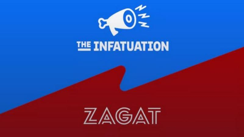 Google selling Zagat to restaurant recommendations site The Infatuation