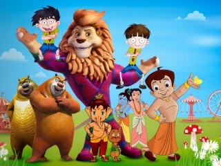 Zee5 Kids With 4,000 Free Hours of Content Launched, Originals Announced