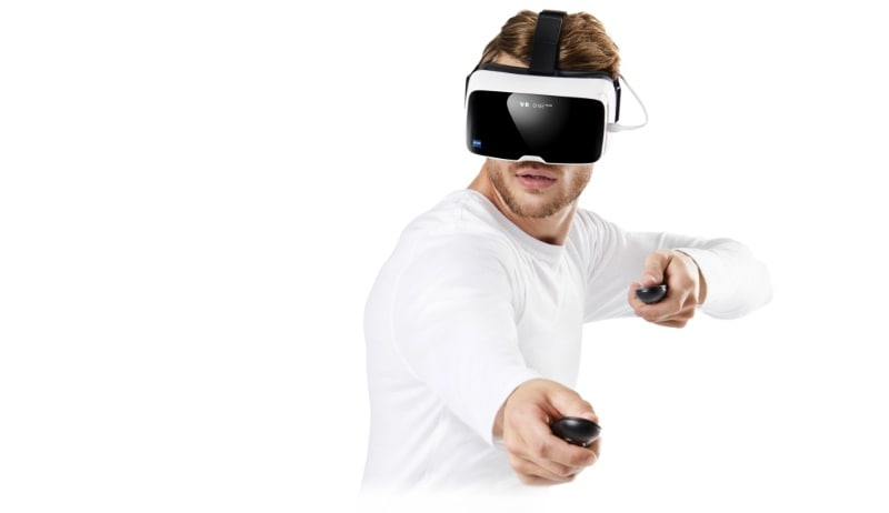 Zeiss VR One Connect Brings PC-Powered SteamVR Games to Mobile Headsets