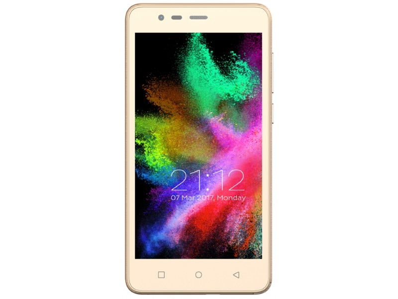 Zen Admire Joy Budget Smartphone With 4G VoLTE Support Launched at Rs. 3,777