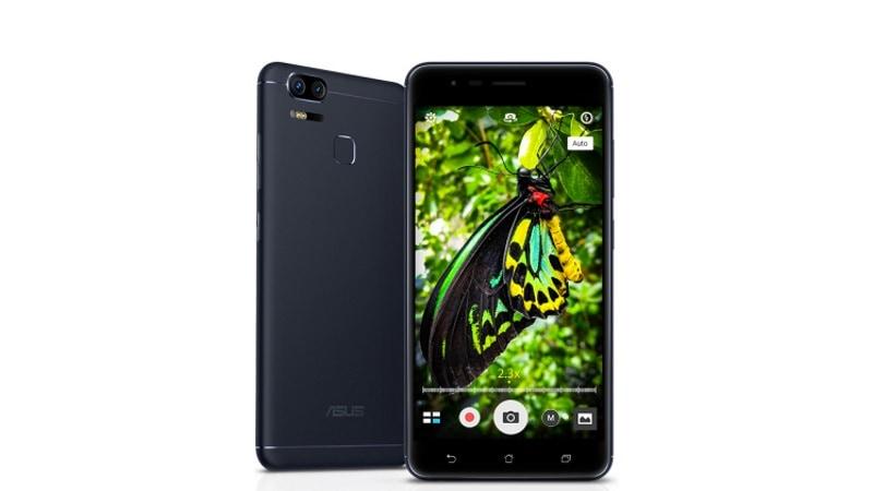 Asus ZenFone 3 Zoom Now Receiving Android 8.0 Oreo Update
