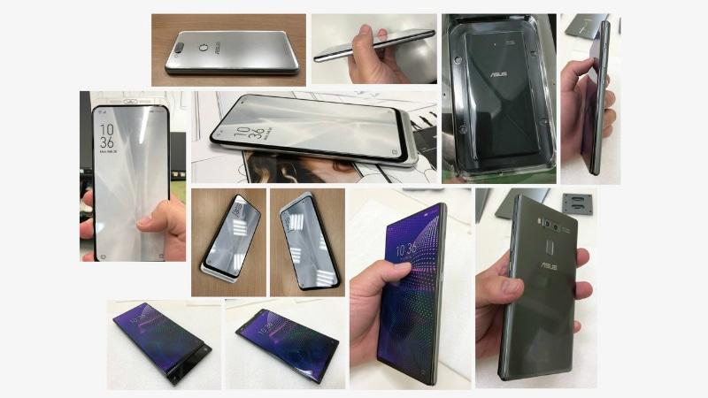 zenfone5z main evanblass1 ZenFone 6