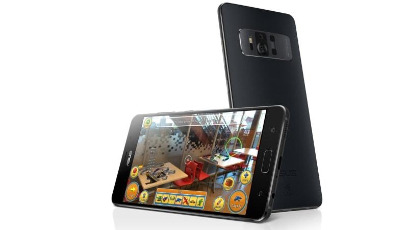 Asus ZenFone AR की बिक्री मध्य जून में होगी शुरू, कंपनी ने की पुष्टि