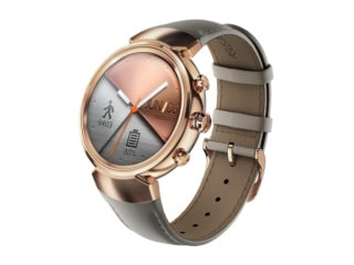 Asus Said to Be Likely to Discontinue ZenWatch Lineup Due to Poor Sal