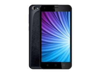 Ziox QUIQ Flash 4G With 4G VoLTE Support Launched at Rs. 4,444