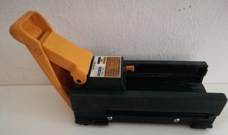 zipzap machine zip zap