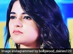Actress Zaira Wasim Talks About Her Battle Against Depression: Early Diagnosis And Treatment Essential