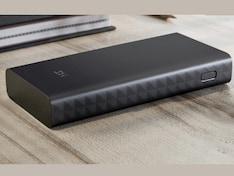 Xiaomi Launches 20,000mAh ZMI Aura 27W Power Bank, Featuring 2-Way Fast Charging