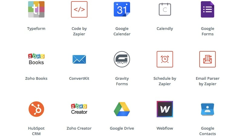 Zoho Mail Announces Integrations With Over 750 Applications via Zapier