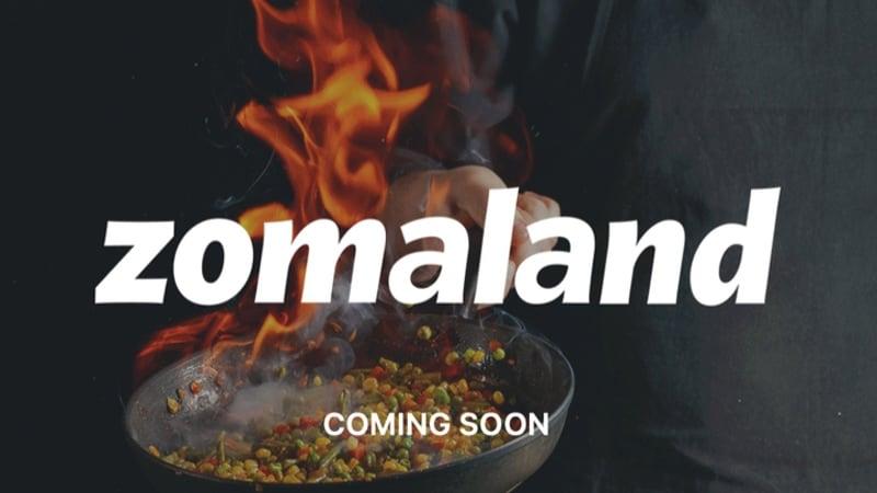 Zomato Announces Food Carnival 'Zomaland', to Launch in 2019