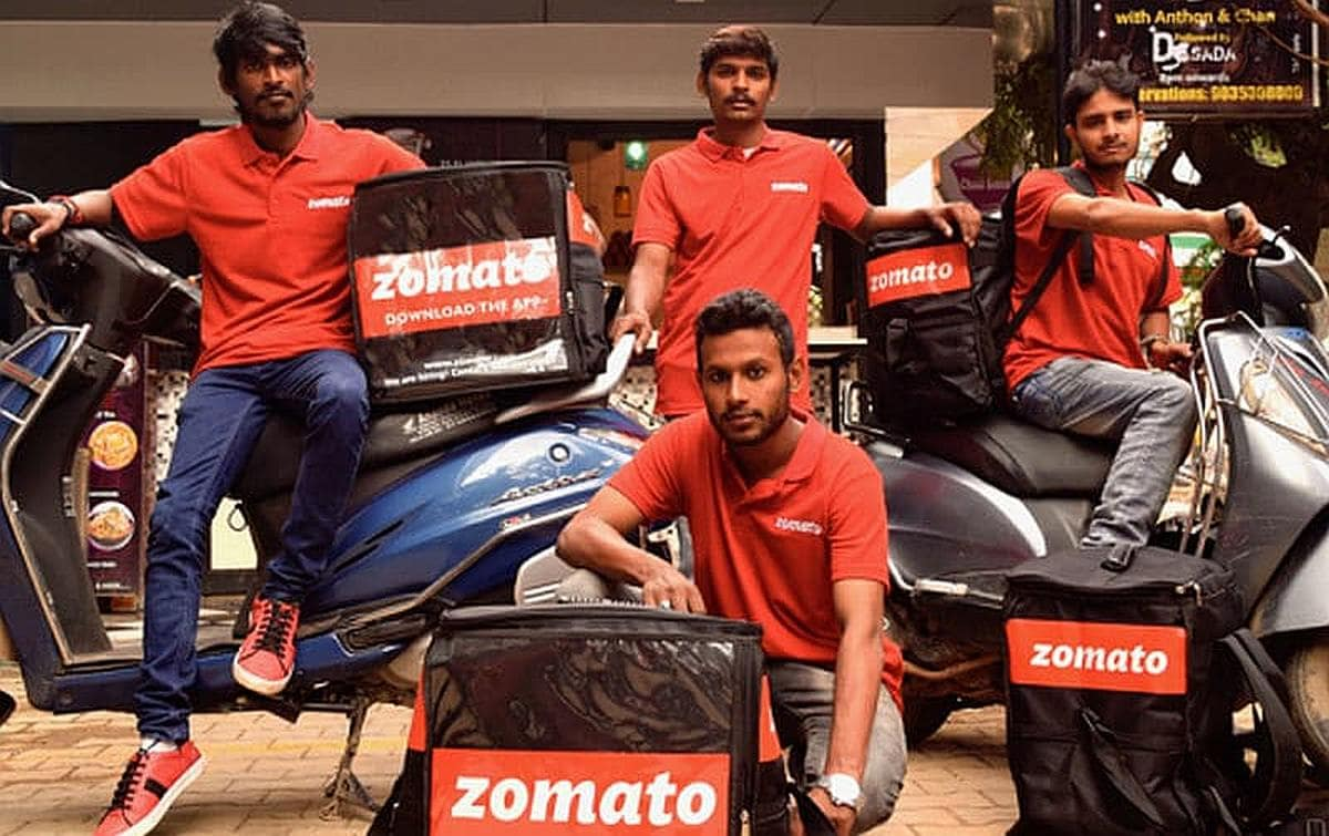 Zomato Gold on Delivery Benefits Announced Amongst Other Changes, NRAI Reacts