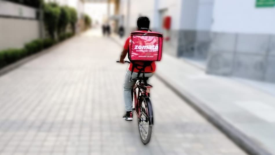 Zomato Delists Delivery Executive After Altercation Over Late Food Delivery