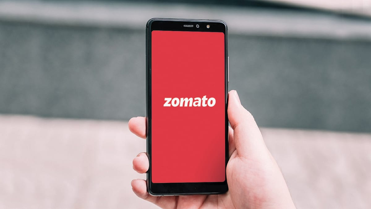 Zomato lays off 541 employees, blames it on technology