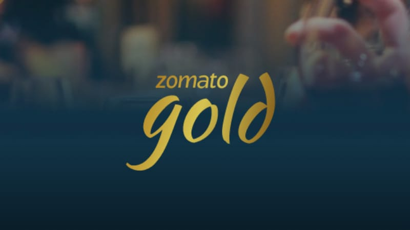 Zomato Gold to Become Invite-Only, Public Purchase Will Open for Last Time on April 27