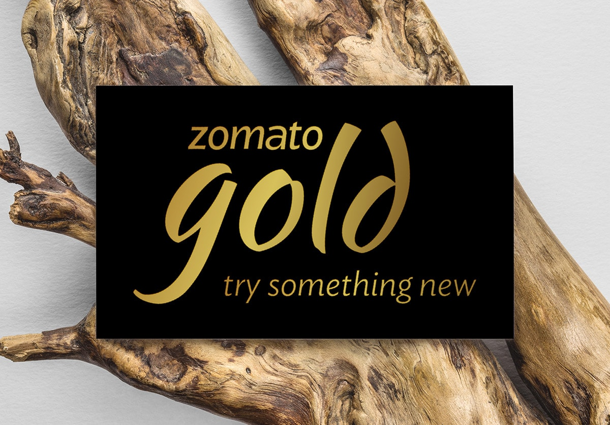 Zomato Gold Memberships Extended by a Further 4 Months With Restaurants Closed Amid Pandemic