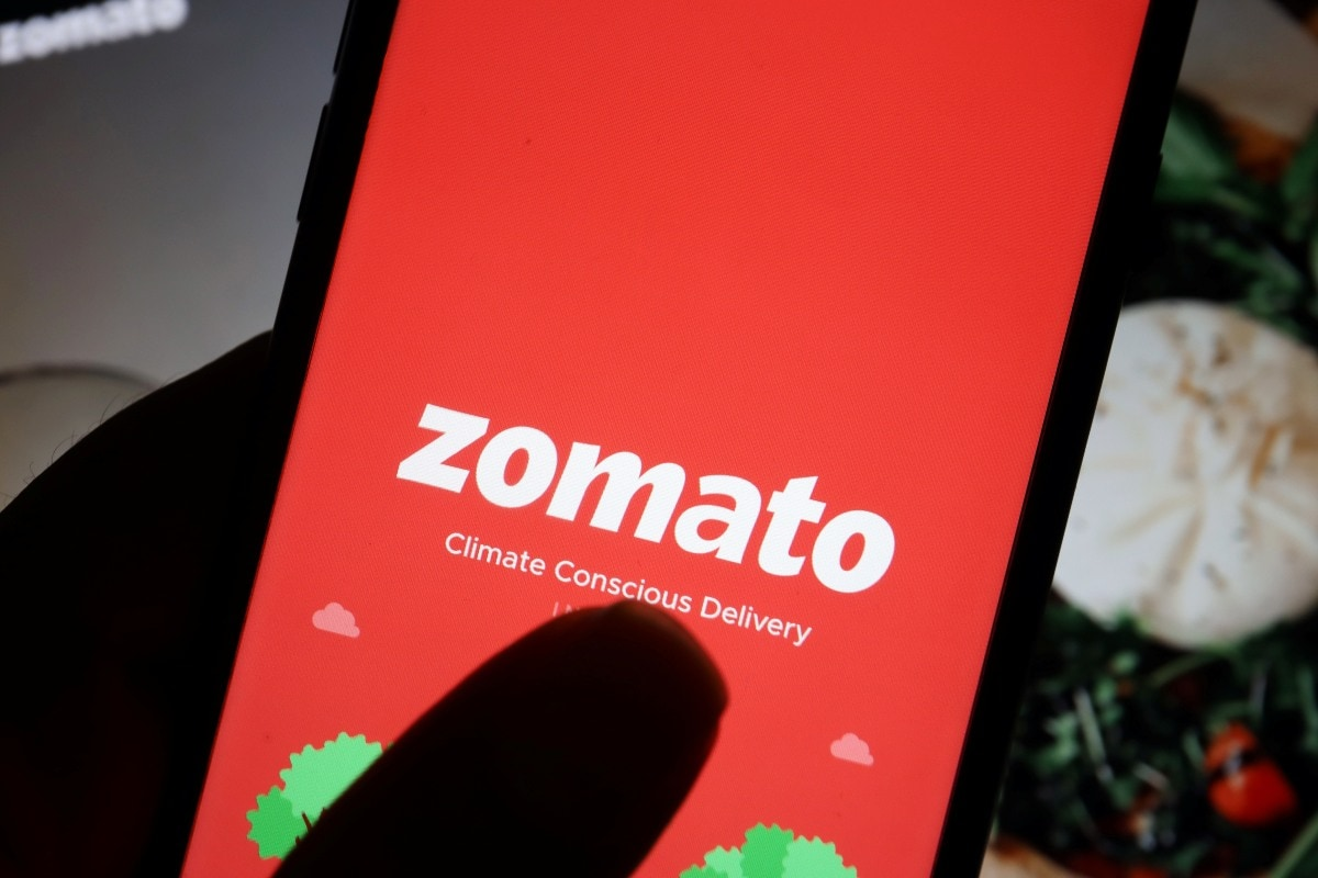 Photo of Zomato's Stellar Stock Market Debut Sets Pace for Other Indian Tech Listings