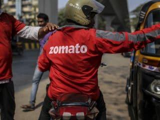 Zomato Kicks Off Rs. 9,375-Crore IPO, India's Biggest This Year