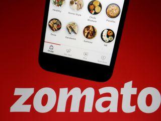 Zomato ने निवेशकों को किया मालामाल : Rs 76 का शेयर 115 पर लिस्ट