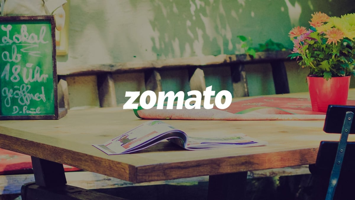 Zomato Said to Target Push Into Alcohol Deliveries