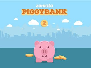 Zomato Piggybank Reward Points Programme Launched for 'Loyal' Users