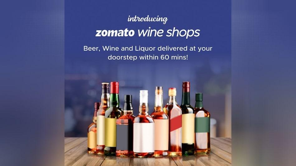 Swiggy, Zomato Start Doorstep Delivery of Alcohol in Odisha Amid Coronavirus Pandemic