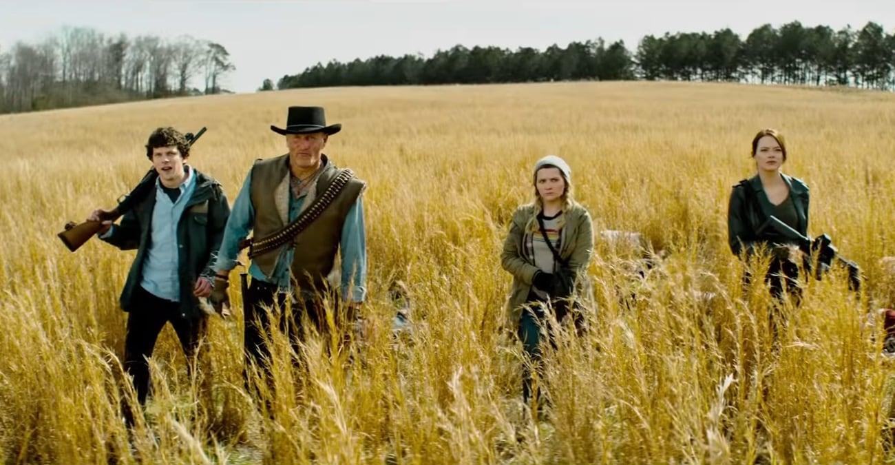 Zombieland: Double Tap Trailer Brings Back Woody Harrelson, Jesse Eisenberg, Emma Stone to Kill More Zombies