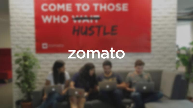Zomato Says Working With Restaurant Partners to Address Their Concerns