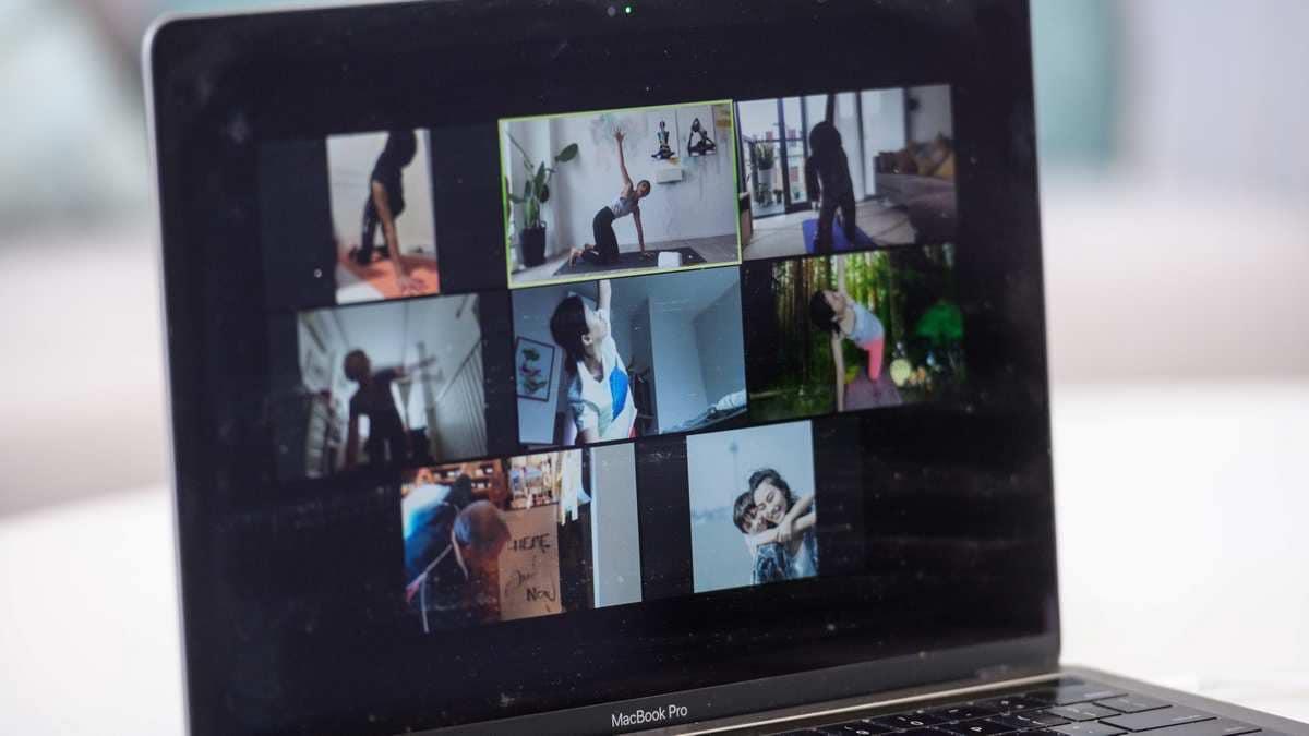 La aplicación Zoom Meeting es vulnerable a los ataques cibernéticos, dice CERT-In al emitir un aviso sobre seguridad 56