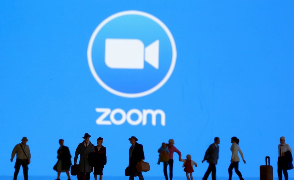 India Tops Zoom Downloads in April Despite Warnings, Security Issues
