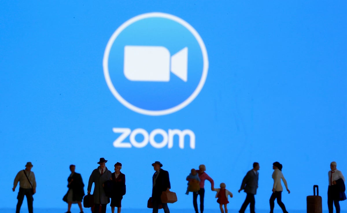 Zoom Meeting App Plans to Offer Strong Encryption for Paying Customers