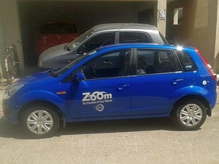 ZoomCar Is Betting on IoT to Make It the Airbnb of Cars