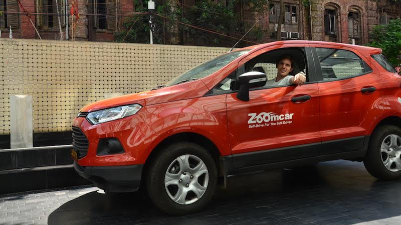 After a Few False Starts, ZoomCar Says It's Ready to Hit the Accelerator