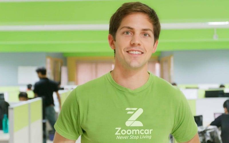 zoomcar greg zoomcar