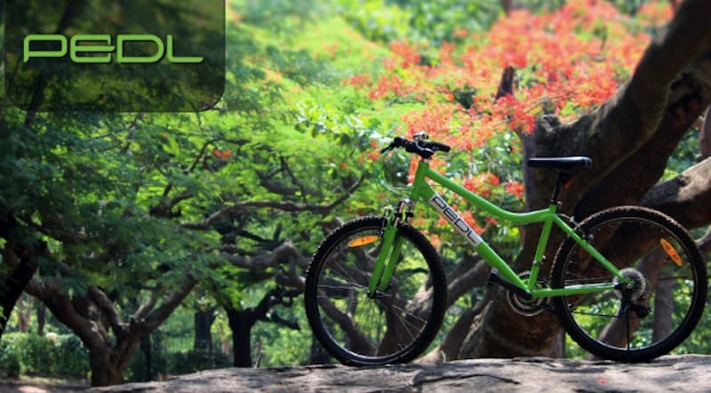 Zoomcar Starts Pedl Bicycle Rental Service in Bengaluru: How Does It Measure Up?