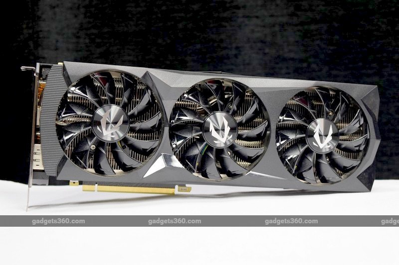 Nvidia GeForce RTX Series and Turing Architecture