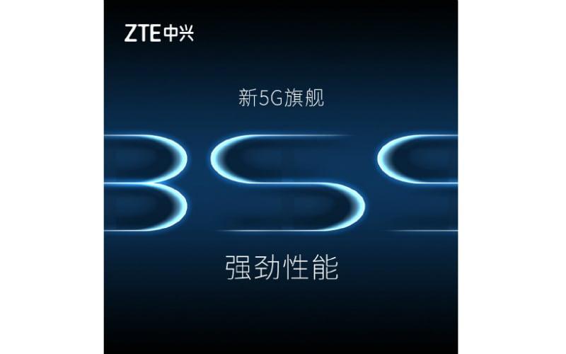 zte 5g snapdragon 855 teaser weibo ZTE
