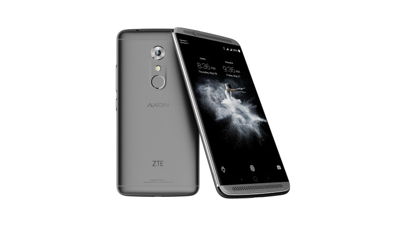 ZTE Axon 7 Gets Android 7.0 Nougat Update, Becomes Cheapest Smartphone to Support Daydream VR