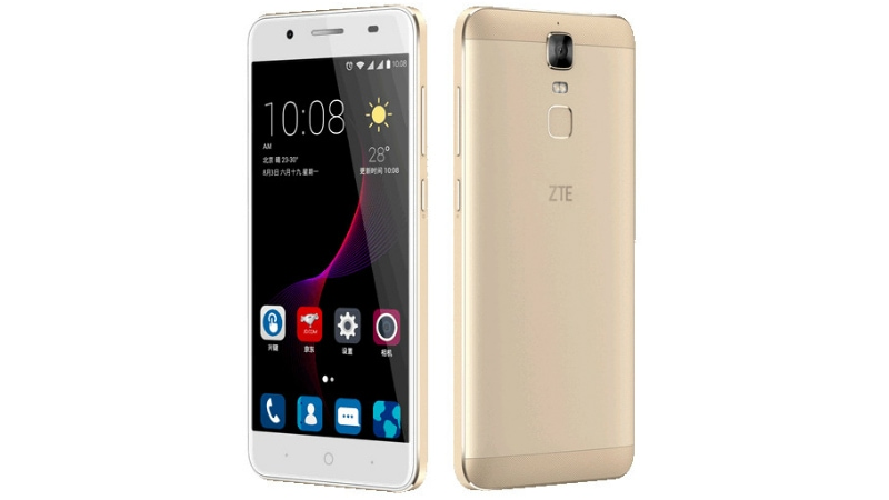ZTE Blade A2 Plus India Launch Expected on Friday